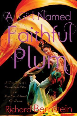 a girl named faithful plum